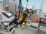 MIG máquina de soldadura / semi-automática MIG con gas protector, Soldador