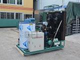 Handelseis-Flocken-Maschine für das Fisch-Abkühlen