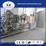 3000L / H Linha de purificação de água pura de nível único