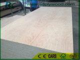 madera contrachapada del cedro de lápiz de 5m m para Vietnam, Tailandia etc para los muebles