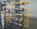 Ro-Wasser-System mit Förderpumpe