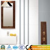 Mattonelle Polished bianche 600*600mm della porcellana centrali più calde per il pavimento e la parete (SP6328T)