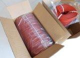 Une bande de silicone de qualité alimentaire, profil de silicone, silicone Extrusion, cordon de silicone
