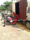Commutatore mobile della gomma del camion, bus/commutatore pneumatico del camion, commutatore automatico pieno della gomma
