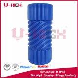 type creux 207 d'helice de matériel de forme physique de rouleau de mousse de 14*33cm