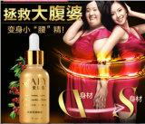 Afy cintura adelgazar el cuerpo de seguridad de base de hierbas Aceite de masaje adelgazante Aceite esencial de la cintura vientre
