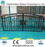 훈장과 보호를 위한 Ce/SGS 청동색 분말에 의하여 입히는 직류 전기를 통한 강철 문