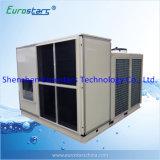 Condicionador de ar de refrigeração do telhado do uso ar marinho