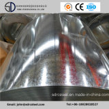 Dx53D Z100 очередной Spangle точной оцинкованной стали с цинковым покрытием стали обмотки катушки зажигания