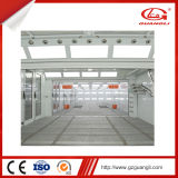 Коробка выпечки краски брызга шины тележки автомобиля высокого качества фабрики Китая с Ce
