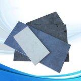 PTFE Moled a modifié les produits remplis de plastiques de feuille