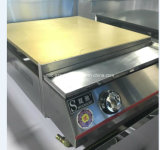 金表面が付いているガスのベーキングケーキ機械パン機械