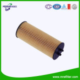 Filtre à huile de pièces automobiles pour équipement de construction (CH10955)
