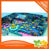 Strumentazione dell'interno del campo da giuoco dei bambini multiuso personalizzata tema dell'oceano da vendere