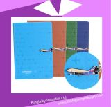 Творческая связанная тетрадь с печатание Np017-42