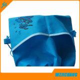 Back to School Use saco sem costura de material não tecido