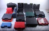 Werkzeugkasten Plastikdes speicherwerkzeugkasten-zusammenklappbarer Speicher-pp.