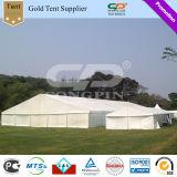 Depósito de alumínio resistente ao ar livre tenda tenda de Exposições Trade Show tenda