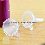 中国の装飾的な多目的詰物の透過プラスチック漏斗(PF-10)