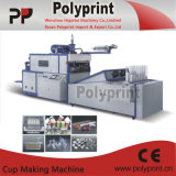 PP plástica. PS Cup Forming Machine (PPTF-660)