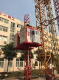 1 Ton crémaillère ascenseur, Ascenseur en bâtiment, Hoist (SC100)