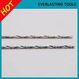 Bits de broca da torção da alta qualidade 1.5mm para ferramentas Drilling