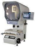 Proyector de perfil de medición y de prueba video óptico