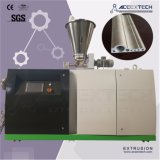 PVC 모조 대리석 단면도 생산 라인