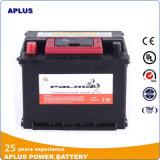 Norm van de Batterijen DIN van het lood de Zure 12V met de Vrije Eigenschap van het Onderhoud