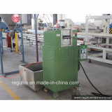 Linha da peletização do composto de cabo do PVC