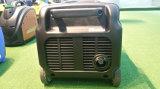 Mini generatore portatile della benzina dell'invertitore di CA di 3kw 4kVA