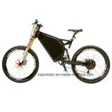 moteur adapté par avant de bicyclette de 250W 500W 1000W (536HF)