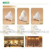고품질 5 와트 LED 스포트라이트 전구 MR16 램프 기초