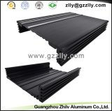 Gussaluminium-Strangpresßling für Auto-Audiogerät-Kühler