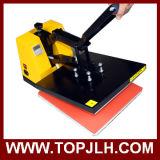 Caliente sublimación Llanura prensa del calor de la máquina de la máquina T Shirt Impresión