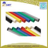 UPVC/PVC Water-Drainage cuatro hebras de la línea de extrusión de tubos de plástico