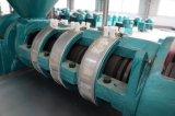 De Verdrijver van de Olie van het Zaad van de sojaboon met de Installatie van de Pers van de Olie van de Filter (YZYX130WZ) - C