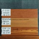 Mattonelle di pavimentazione di superficie di legno del materiale da costruzione