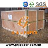 papel transparente de 28GSM 1000mm*1280m m en 50 resmas por caso