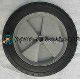 Rotella della gomma piuma dell'unità di elaborazione per i pneumatici della carriola (10 pollici)