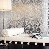 Het Decoratieve Glas van het Patroon van het mozaïek voor Verdeling