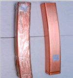Tubo de cobre/precio de cobre del tubo del molde del cobre del tubo en la India