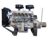 Motore diesel per uso della pompa ad acqua/pompa antincendio