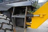 Eougem Gr120 de 115 CV de la motoniveladora Mahindra dispone de una Venta caliente en la India