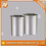 Acondicionador de aire barato de los condensadores del shell de la venta caliente electrónica de los componentes