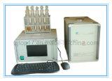 Appareil de contrôle RMN Hcy-20 de contenu de pétrole