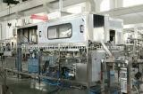 1 cabeza de 5 galones de agua Barreled automática máquina de llenado (100b/h)