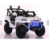 Carro elétrico dos brinquedos para o passeio do bebê dos miúdos no carro dos brinquedos