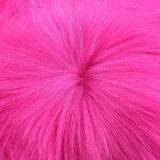 Tessuto lungo colorato della pelliccia del mucchio della pelliccia del Faux di falsificazione della pelliccia alto per POM/Coat