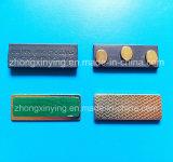 Accessori popolari caldi del distintivo con il magnete del neodimio